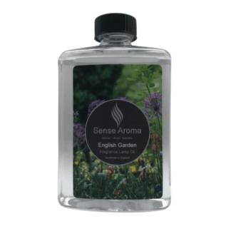 English Garden Fragrance Lamp Oil