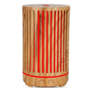 Oak Continuum oil diffuser home decor home aromatherapy