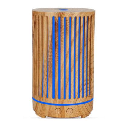 Oak Continuum oil diffuser home decor home aromatherapy blue