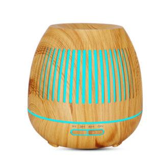 oak arena oil diffuser home aromatherapy